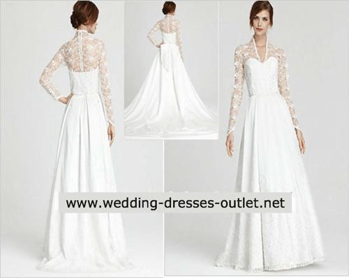 שמלת כלה וינטג׳
