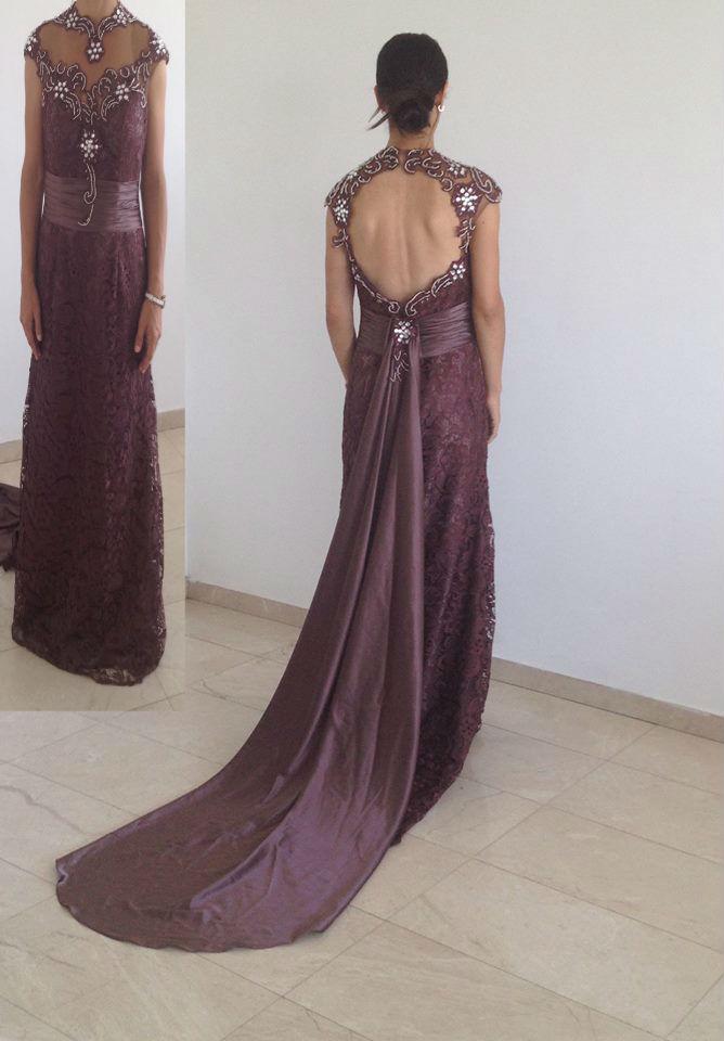 שמלות ערב 2014