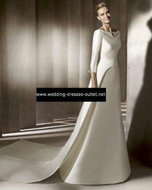 שמלת-כלה-צנועה-לחרדיות
