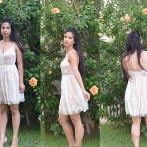 שמלות כלה קצרות
