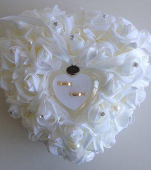 כרית לטבעות-חתונה