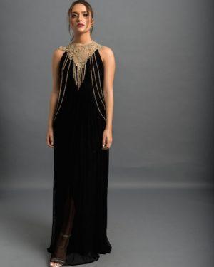 שמלה לחינה