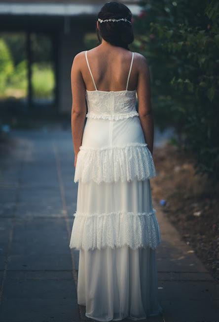 שמלות בוהו שיק