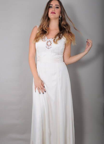 שמלה לטראש