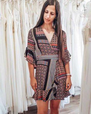 שמלות קז׳ואל