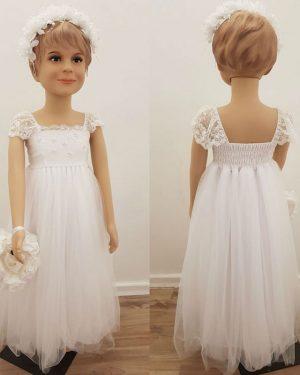 שמלות לילדות לחתונה