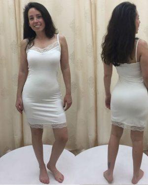 שמלת בסיס