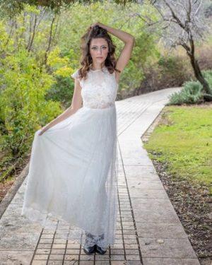 שמלות כלה וינטג׳