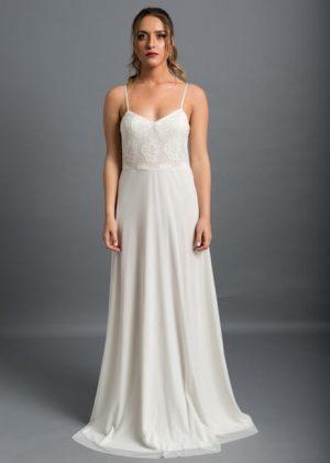 טוב מאוד שמלות לטראש דה דרס Trash the dress בפחות מ 700 ש״ח - שמלות כלה OI-46