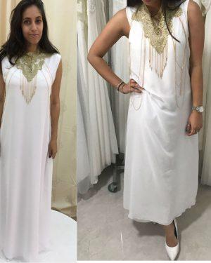 שמלת חינה