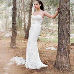 שמלות כלה עד 1000 ש״ח