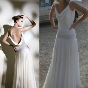 שמלות כלה עד 2000 ש״ח