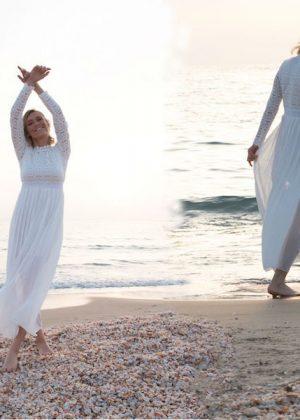 מעולה שמלות לטראש דה דרס Trash the dress בפחות מ 700 ש״ח - שמלות כלה EP-29