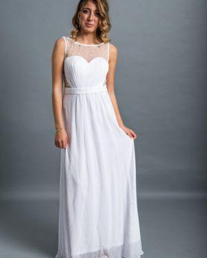 שמלות לבנות לטראש