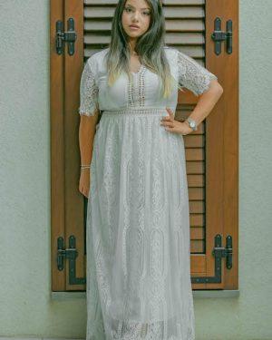שמלות לטראש מידות גדולות