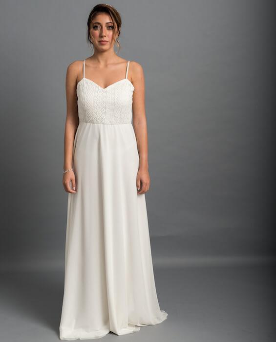 שמלות טרש