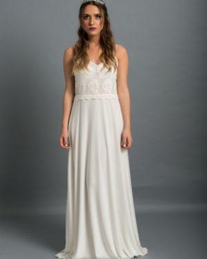 שמלת טראש