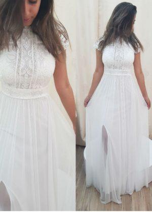 מפואר שמלות לטראש דה דרס Trash the dress בפחות מ 700 ש״ח - שמלות כלה NI-09