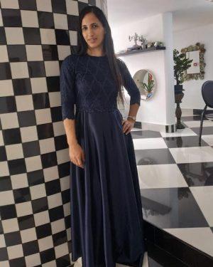 שמלת ערב לחרדיות