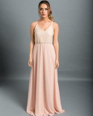 שמלות ערב פשוטות