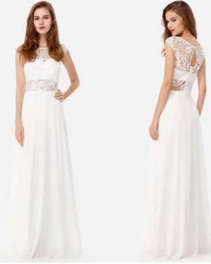 שמלת כלה זולה
