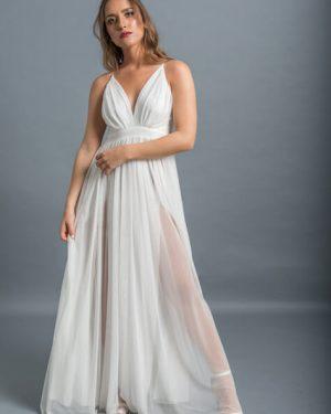 שמלה לטרש