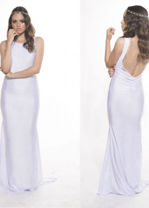 מגה וברק שמלות לטראש דה דרס Trash the dress בפחות מ 700 ש״ח - שמלות כלה TV-69
