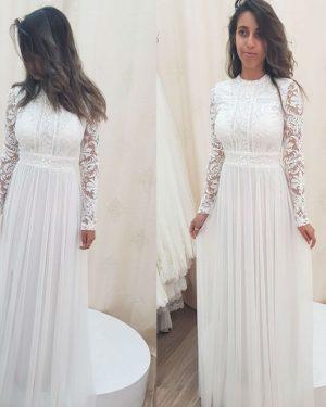 שמלות לטראש לדתיות