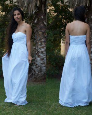 שמלה לטראש דה דרס