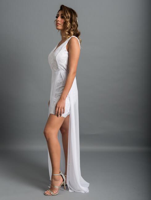 שמלות לטראש דה דרס