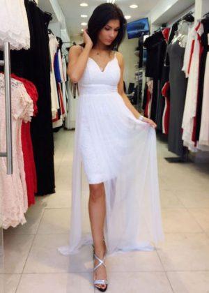 מותג חדש שמלות כלה זולות עד 1000 ש״ח - שמלות כלה אביזרים וטראש דה דרס WC-41