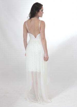 מעולה שמלות כלה זולות עד 1000 ש״ח - שמלות כלה אביזרים וטראש דה דרס JO-74
