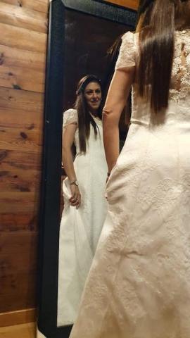 בוטיק לשמלות כלה בתל אביב