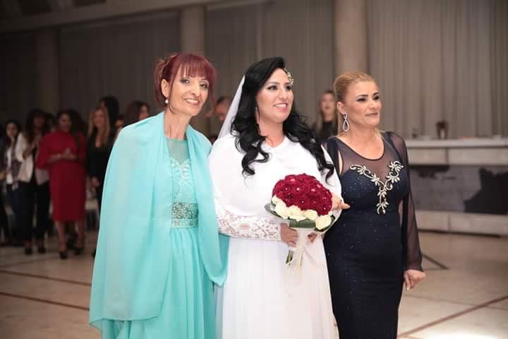 שמלות ערב לאמא של כלה