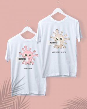 חולצות מודפסות לחתונה